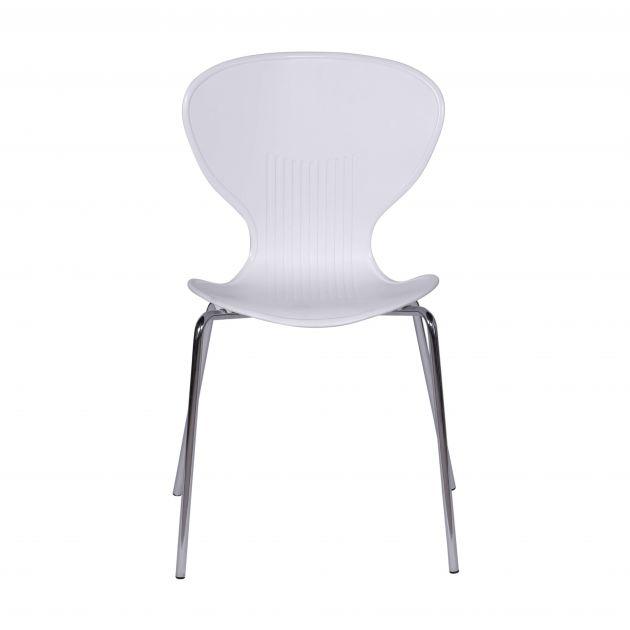 Cadeira Clássica em Polipropileno