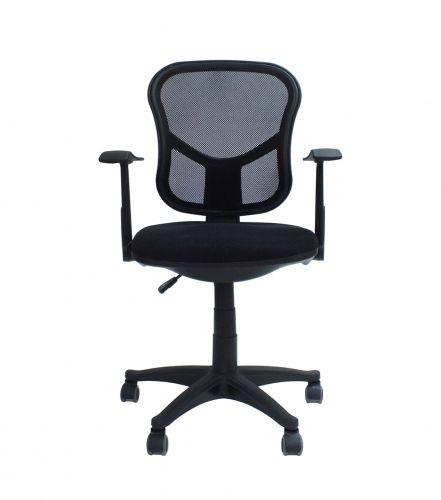Cadeira Escritório de Tela - 86x60x58