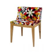 Cadeira Madam Floral A
