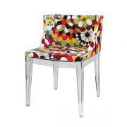 Cadeira Madam Floral C