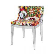 Cadeira Madam Floral D