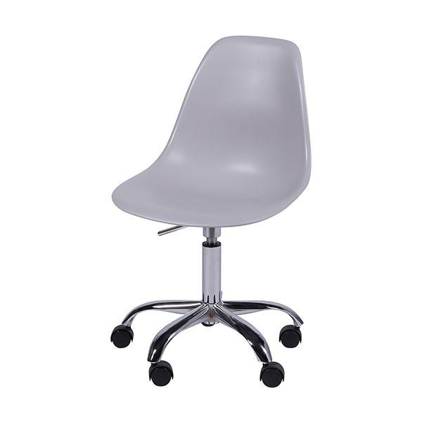 Cadeira Rodízio em Polipropileno - Várias Cores