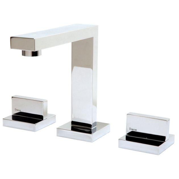 Misturador lavatório de mesa bica alta DN15 DREAM - Cromado - Deca