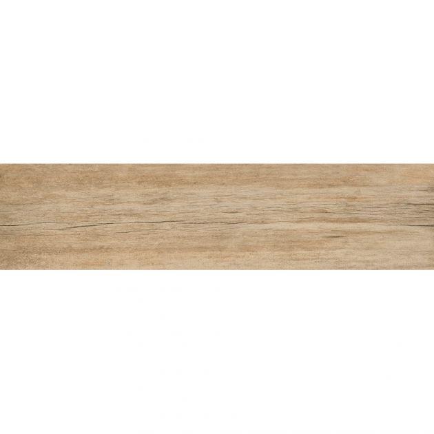 Porcelanato Retificado Villagres 24,5x100cm - Natural Naturale Amendola