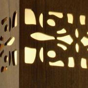 Pendente Cubo Arabesco - 1 L