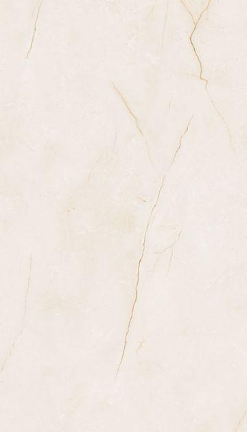 Porcelanato Retificado 61x106,5 - Marfil Marmo Bege Brilhante Polido Brilhante Touch