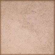 Porcelanato Villagres - CARIBBEAN coral 25x25 Brilhante com relevo