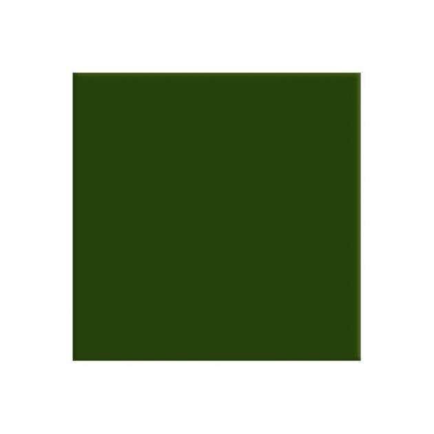 Revestimento Solto Ceral Pisos 10x10 - Verde Musgo Brilhante