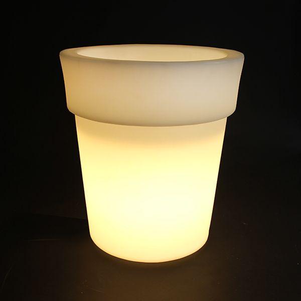 Vaso Iluminado 50
